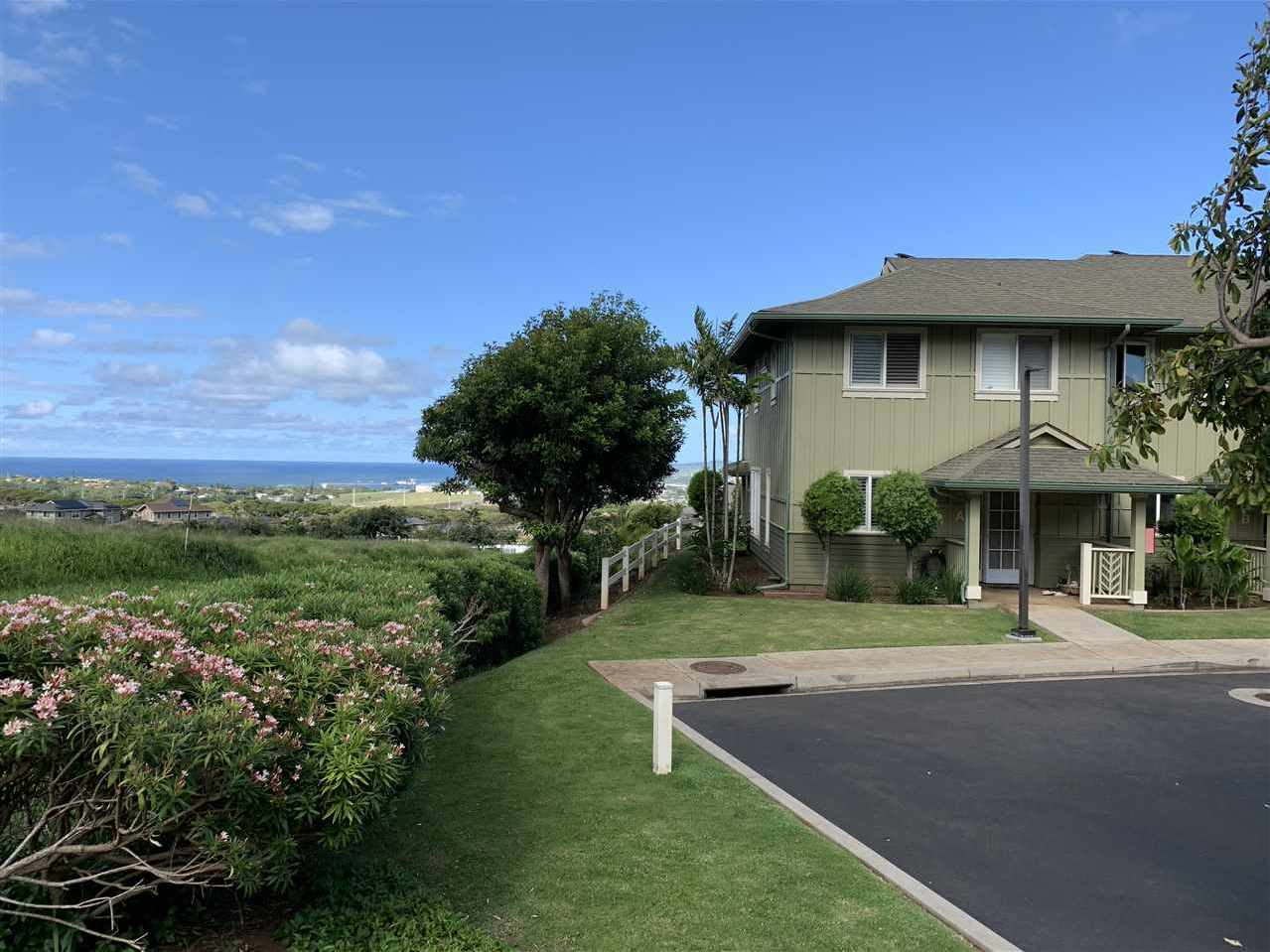 $560,000 - 3Br/2Ba -  for Sale in Iliahi At Kehalani, Wailuku