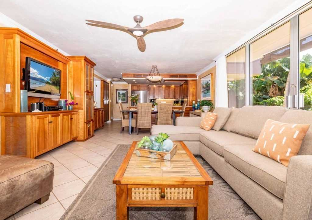 $999,000 - 2Br/2Ba -  for Sale in Maui Eldorado, Lahaina