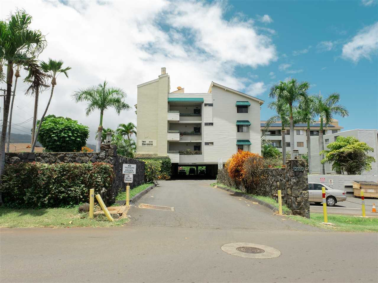 $350,000 - 2Br/2Ba -  for Sale in Iao Gardens, Wailuku