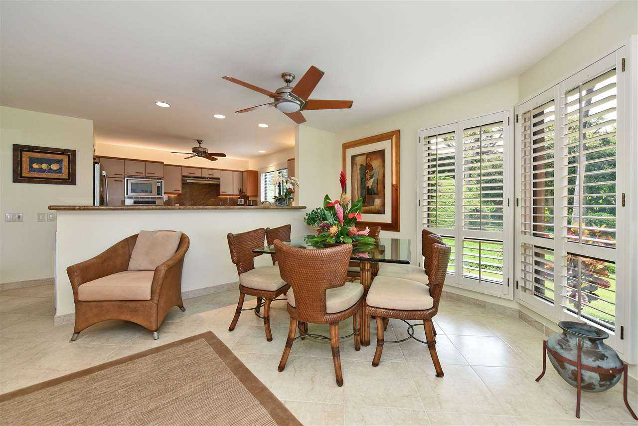 $1,345,000 - 2Br/2Ba -  for Sale in Masters, Lahaina