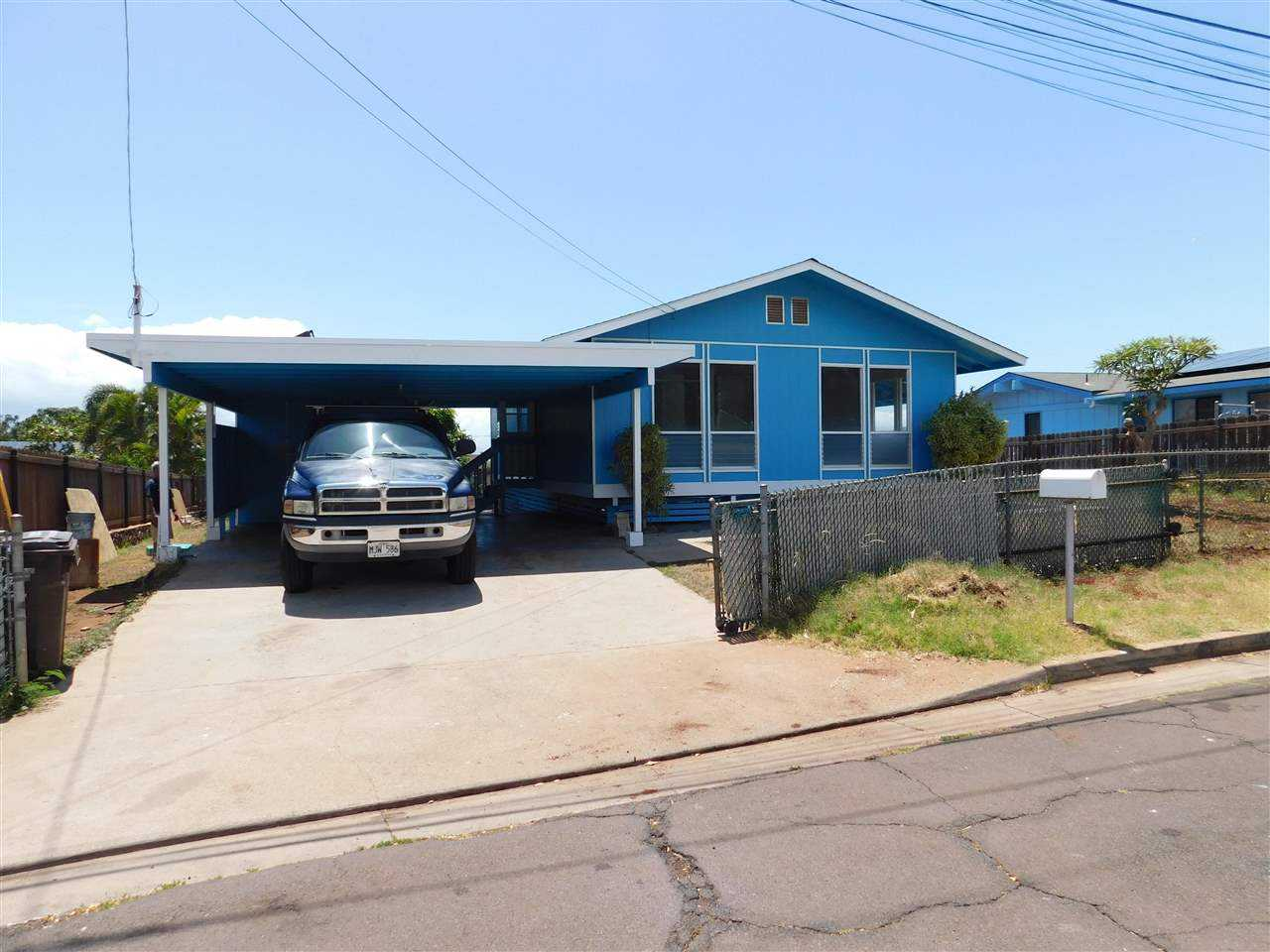 $875,000 - 3Br/2Ba -  for Sale in Lahaina