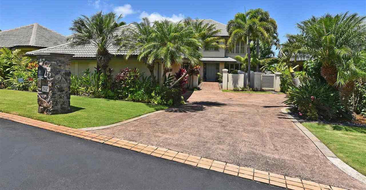 $3,300,000 - 3Br/4Ba -  for Sale in Pineapple Hill, Lahaina