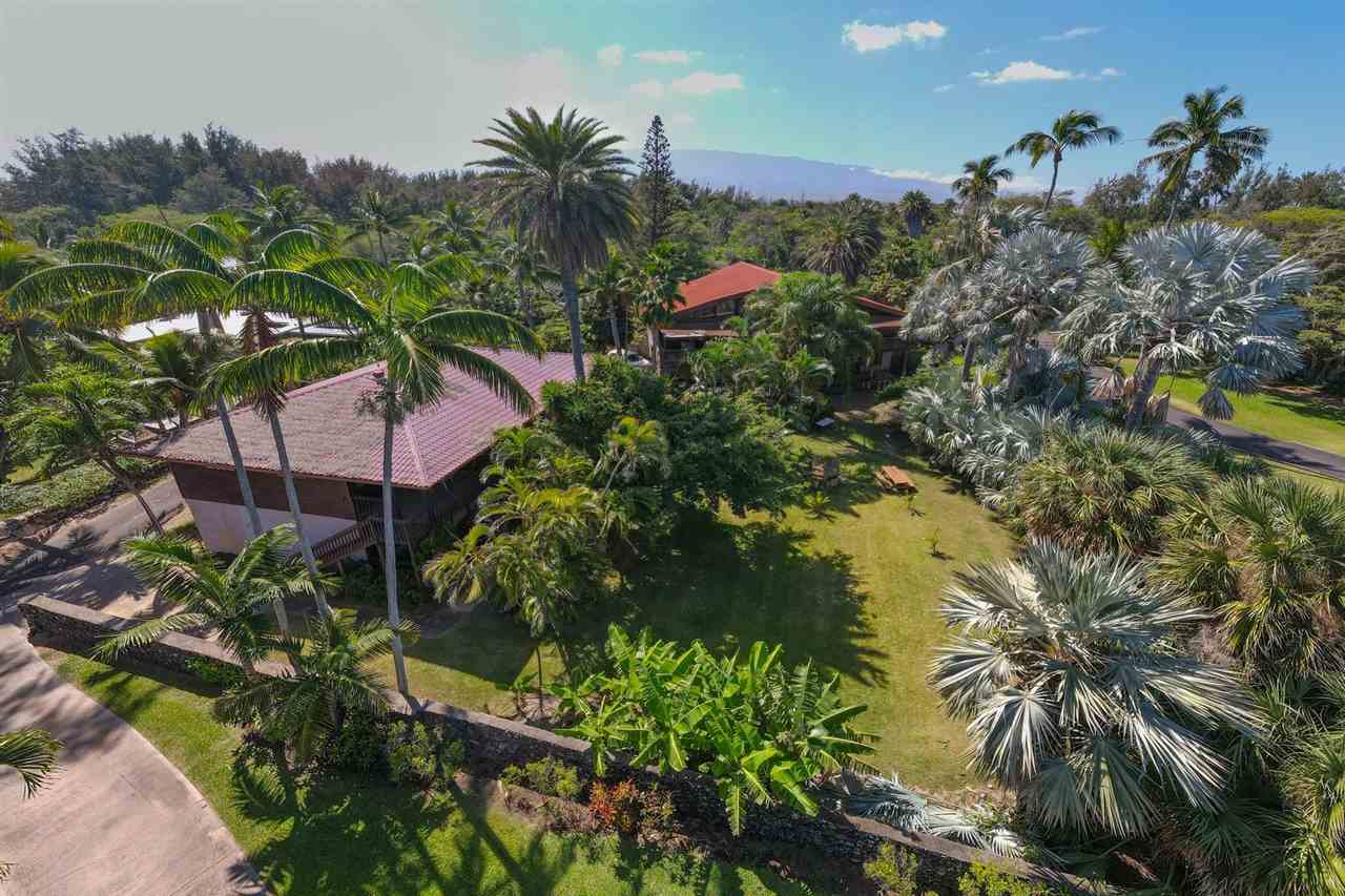 $2,900,000 - 2Br/3Ba -  for Sale in Spreckelsville, Paia