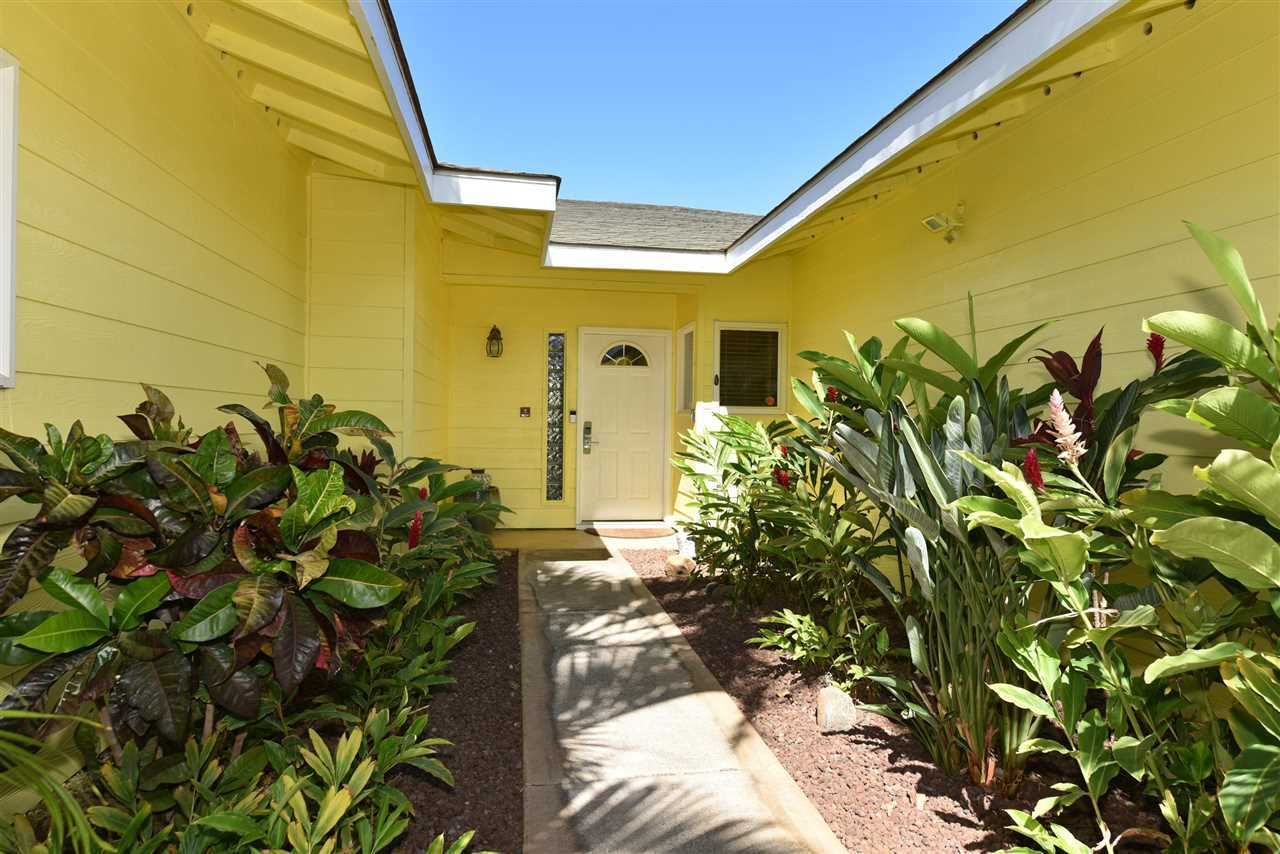 $1,995,000 - 3Br/3Ba -  for Sale in Lahaina
