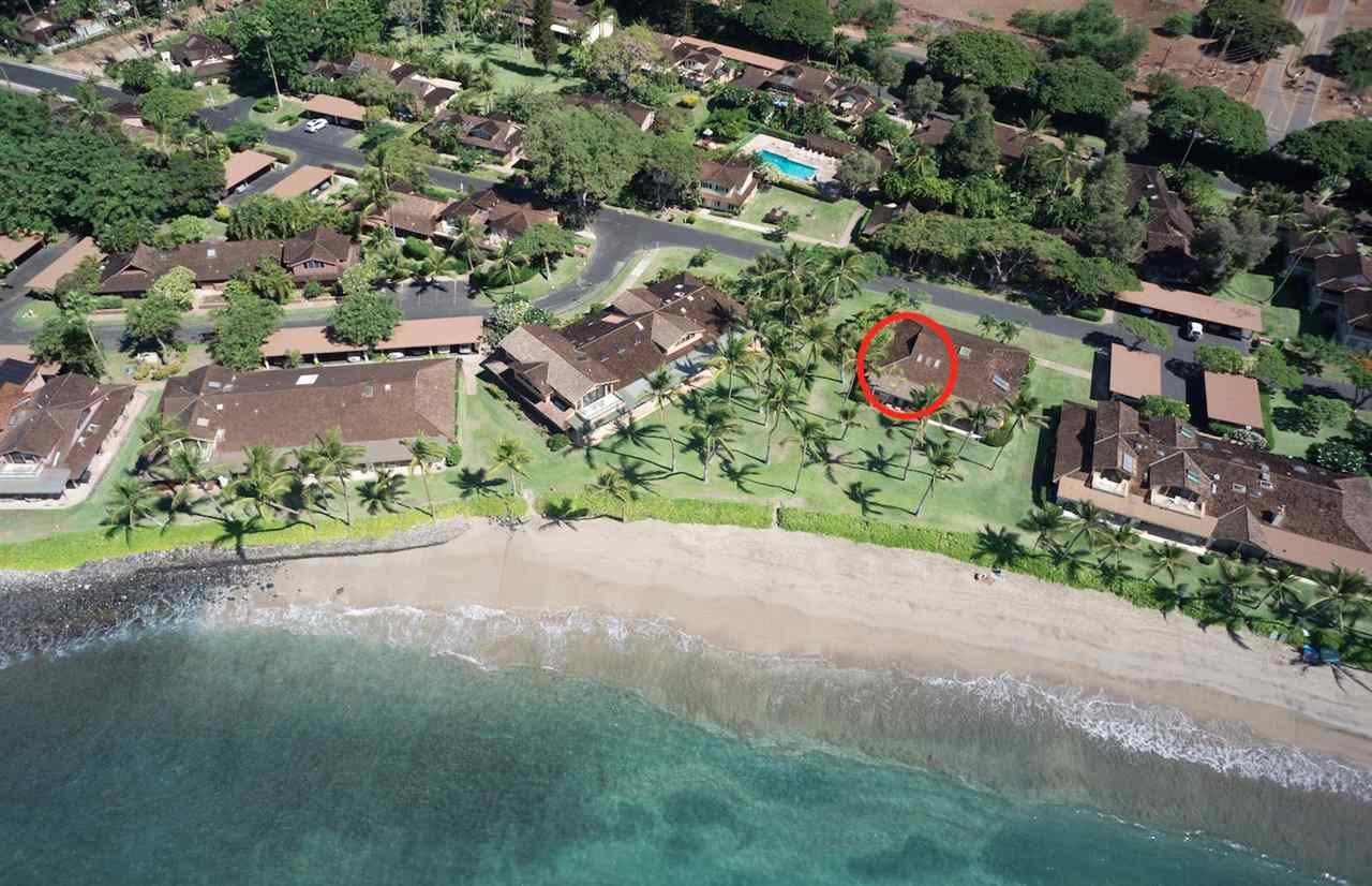 $3,800,000 - 2Br/2Ba -  for Sale in Puamana, Lahaina