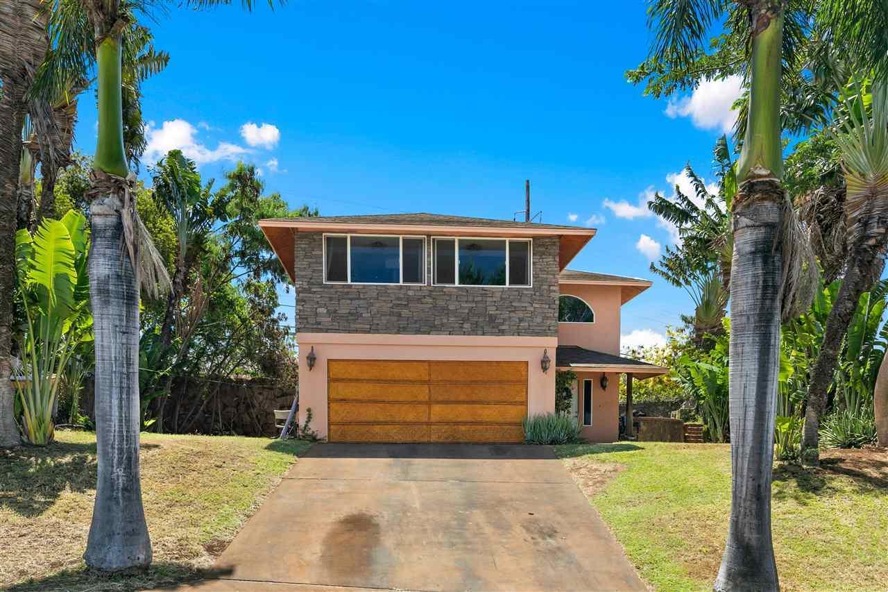 $999,000 - 3Br/3Ba -  for Sale in Keala Hills, Kihei