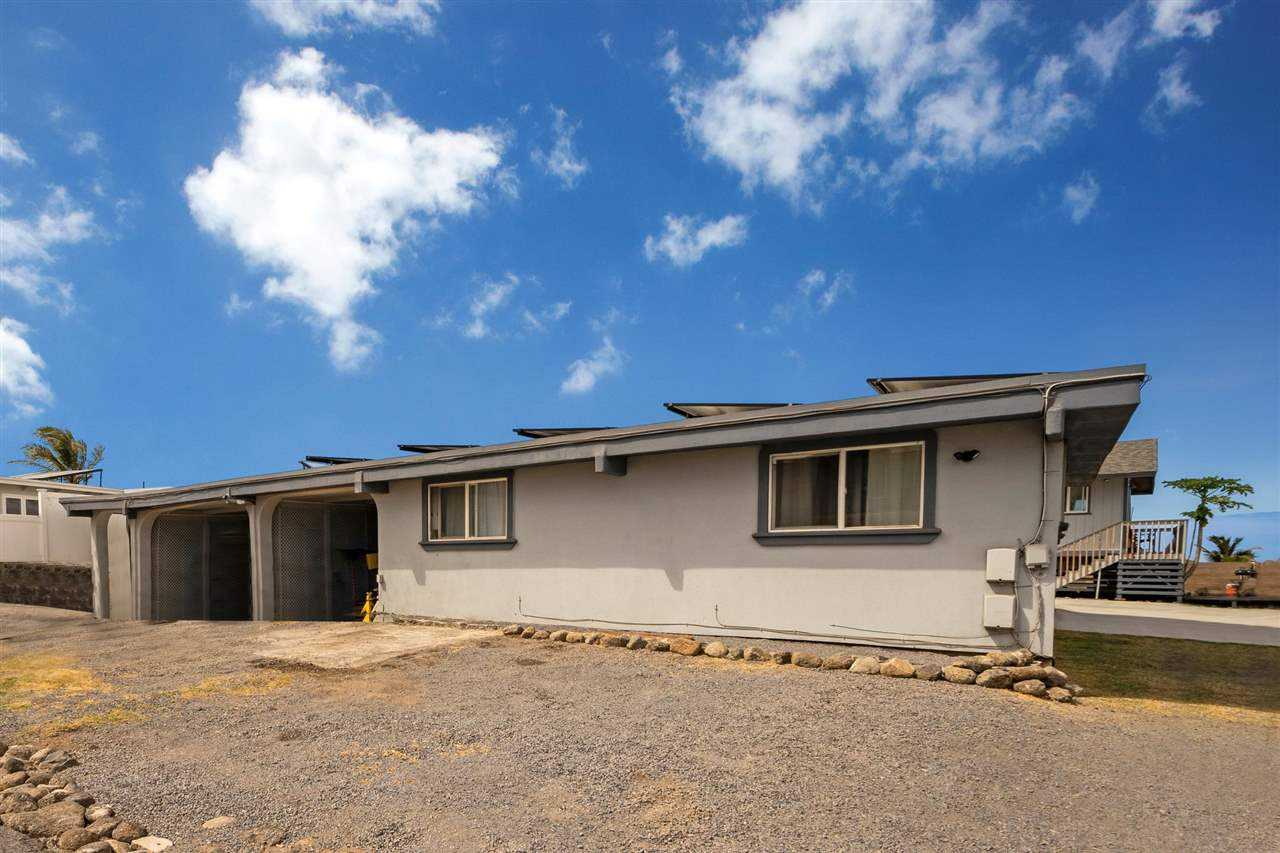 $1,399,000 - 6Br/3Ba -  for Sale in Puuone Tr Unit 2, Wailuku