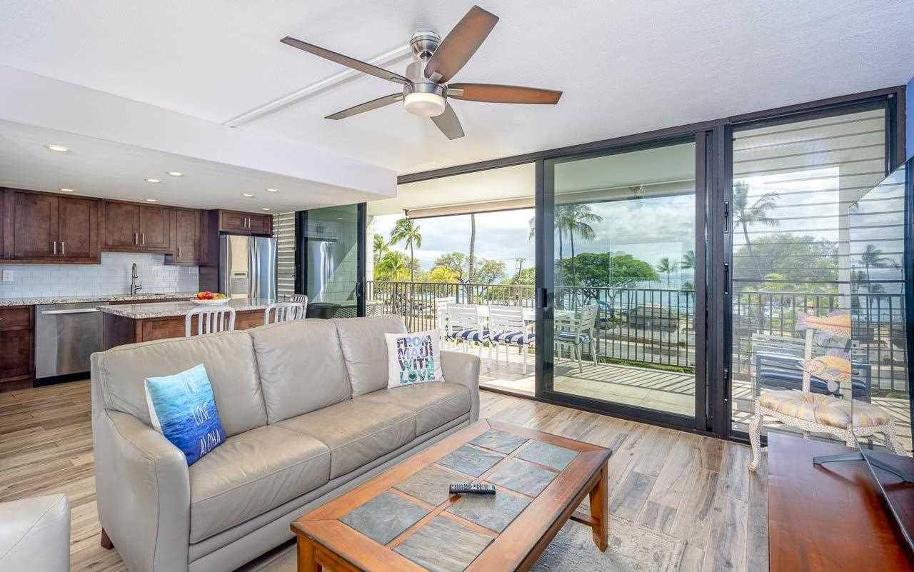 $925,000 - 2Br/2Ba -  for Sale in Maui Parkshore, Kihei