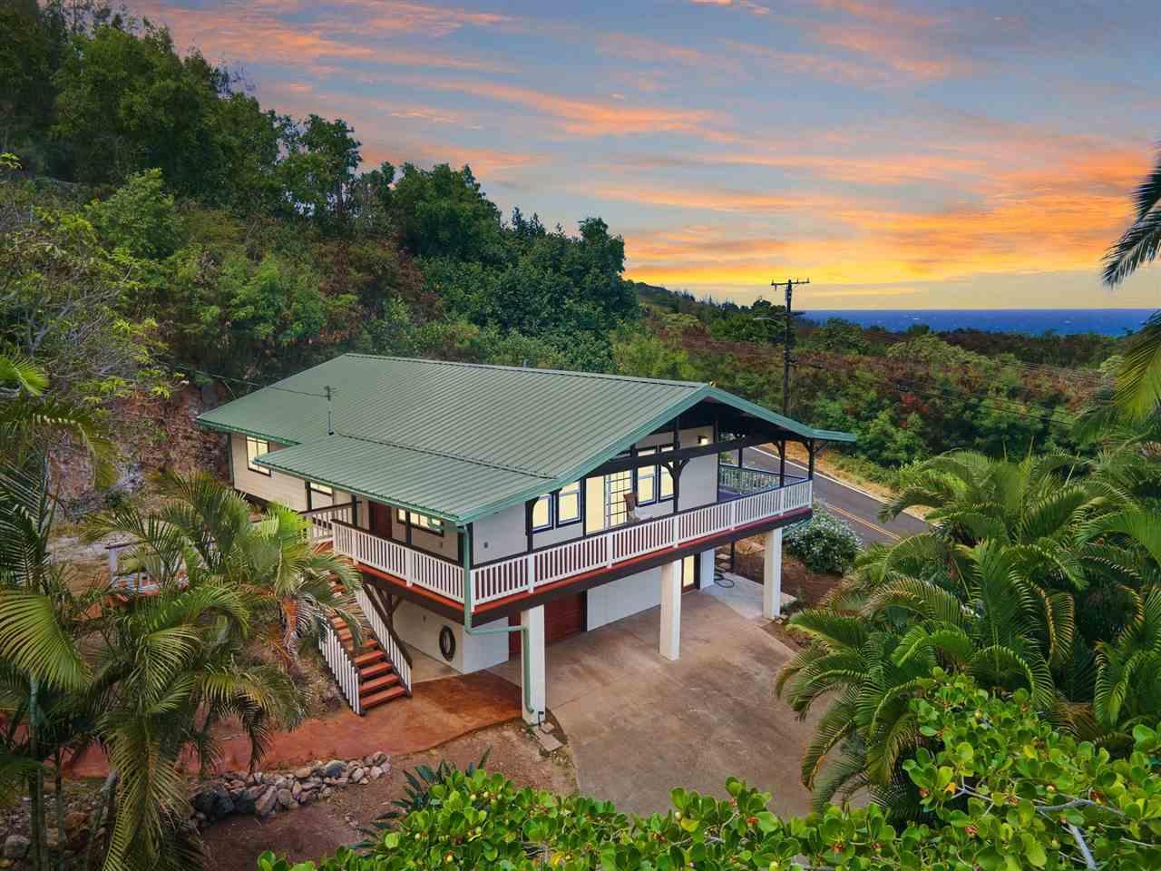 $1,395,000 - 3Br/2Ba -  for Sale in Wailuku