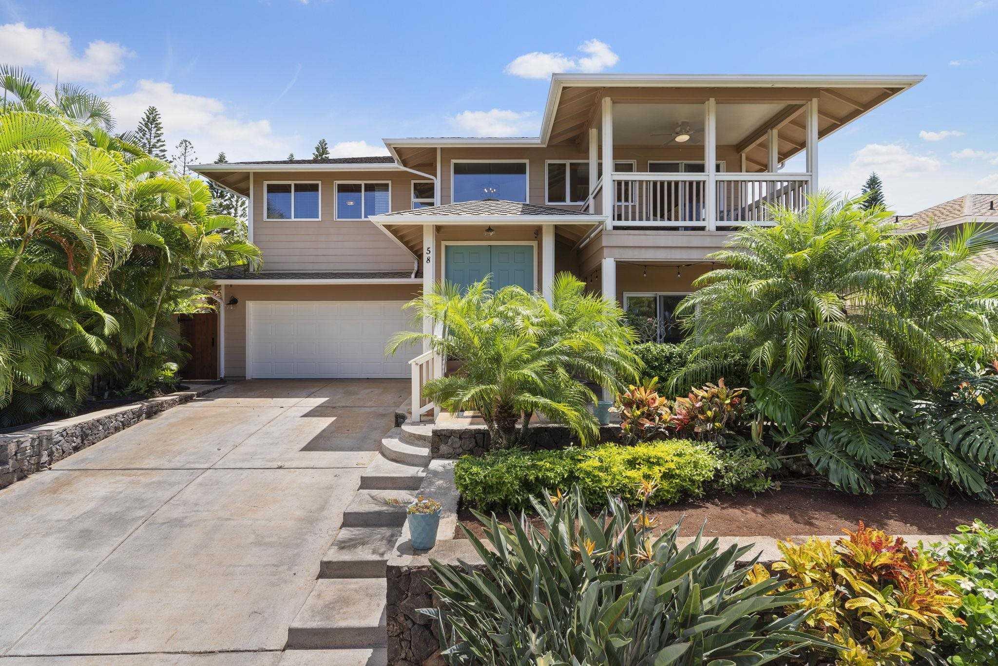 $1,495,000 - 3Br/3Ba -  for Sale in Kahana Ridge, Lahaina