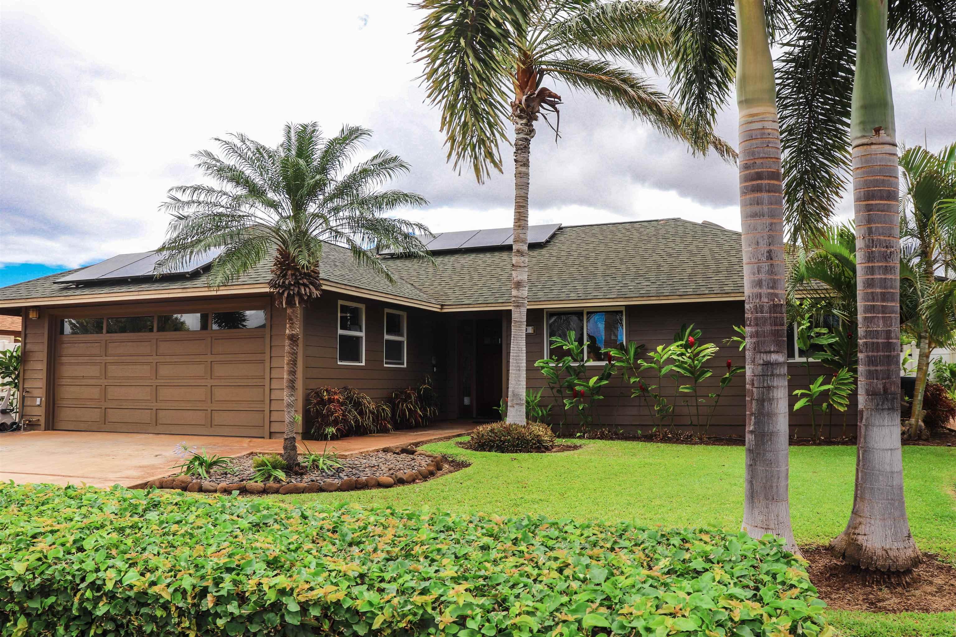$1,150,000 - 3Br/3Ba -  for Sale in Waiakoa Kai Estates, Kihei