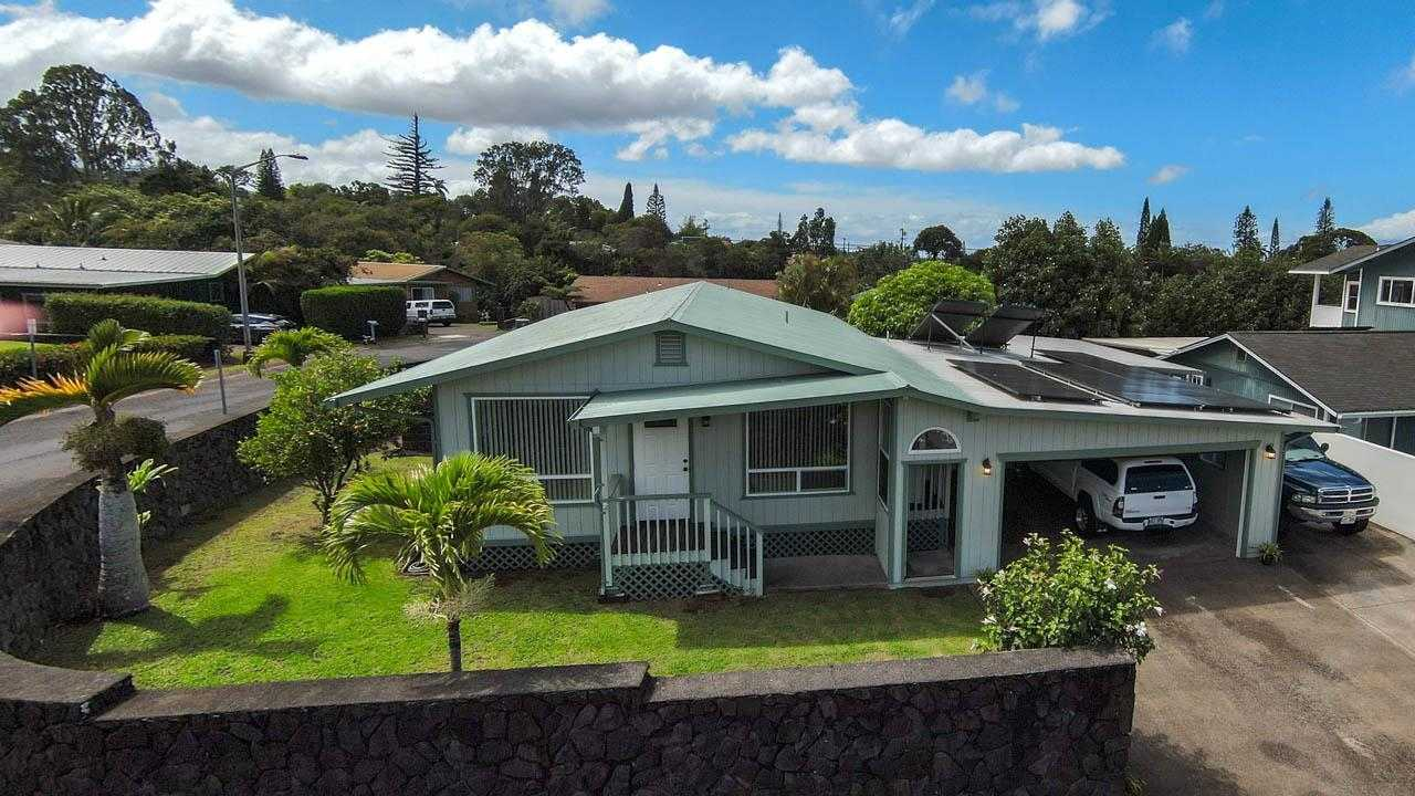 $899,000 - 2Br/2Ba -  for Sale in Haleakala Ranch Homestead, Makawao