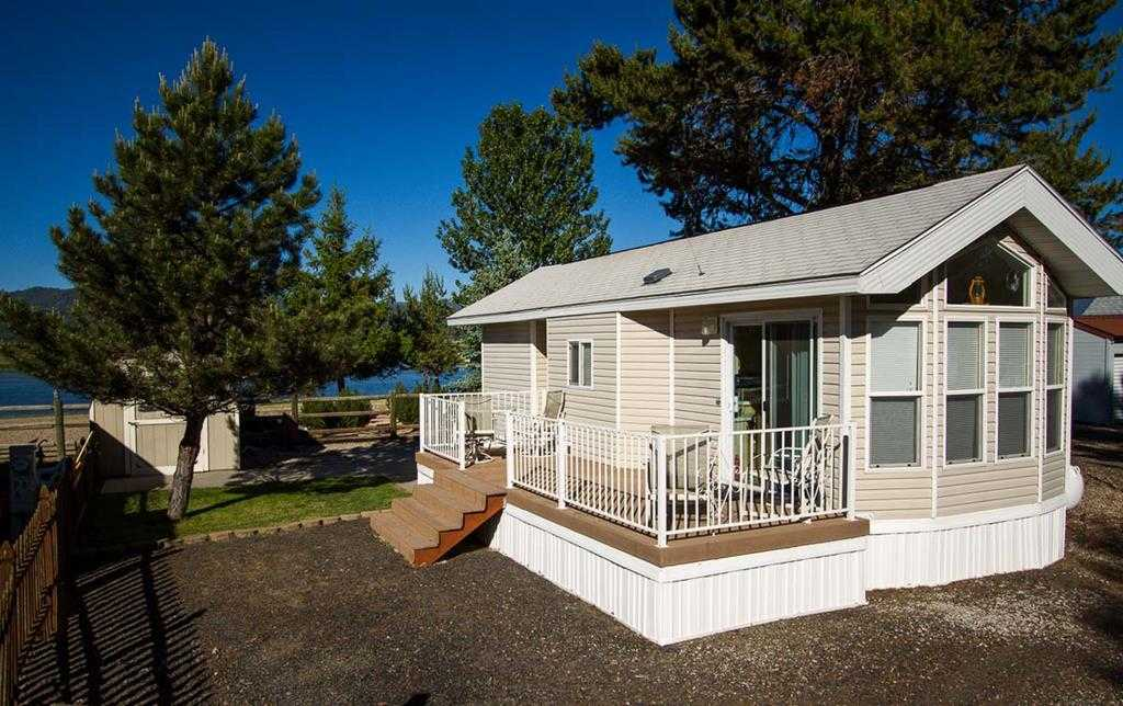 Homes For Sale in Cascade - McCall Idaho Real Estate