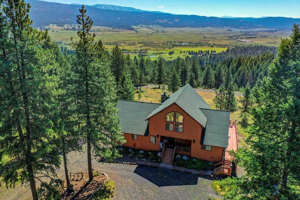Homes for Sale in New Meadows - McCall Idaho Real Estate