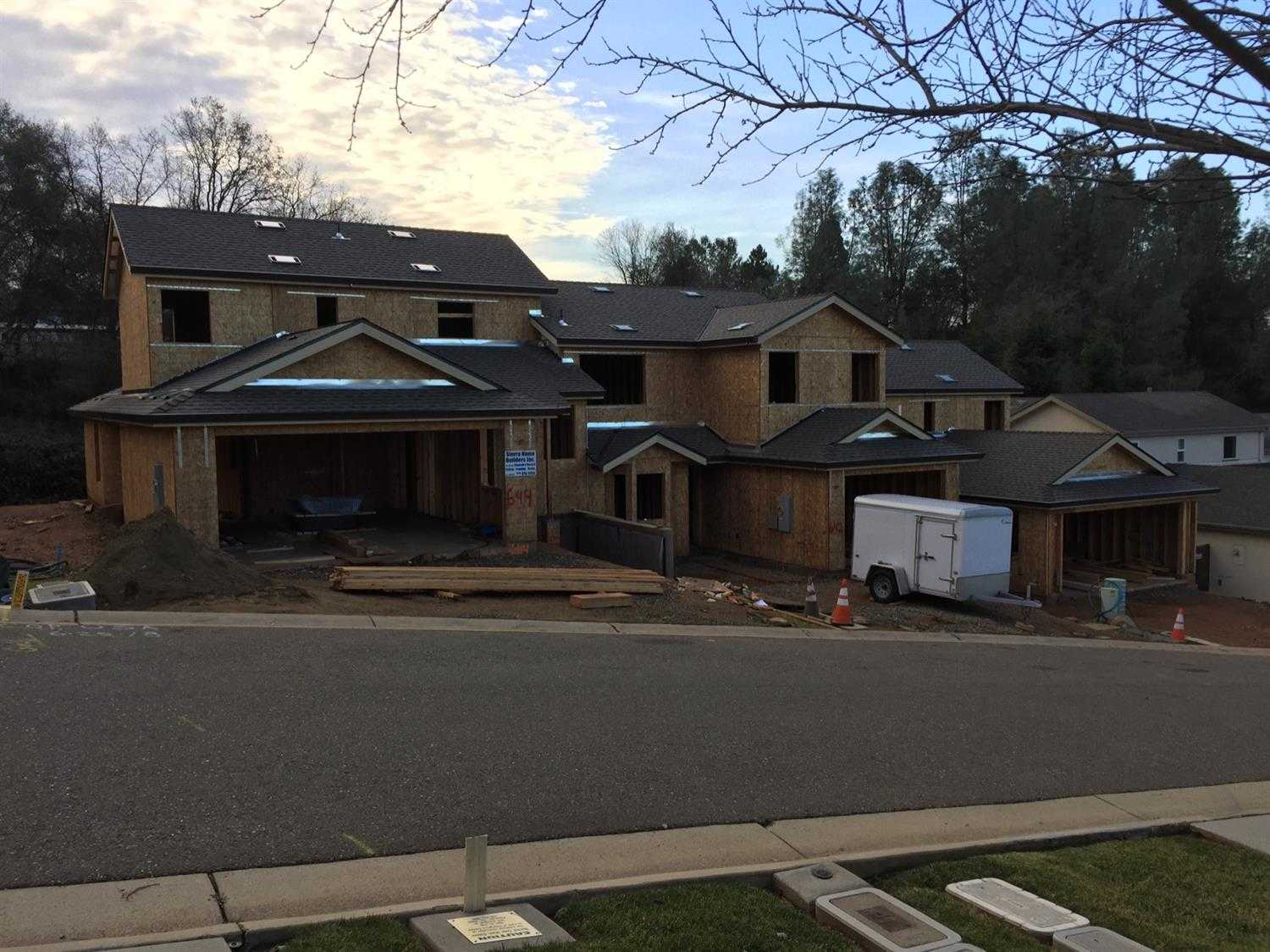 $369,000 - 3Br/2Ba -  for Sale in Placerville
