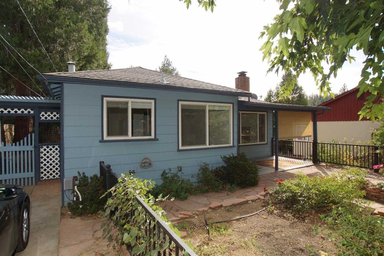 1292 Carson Rd Placerville, CA 95667