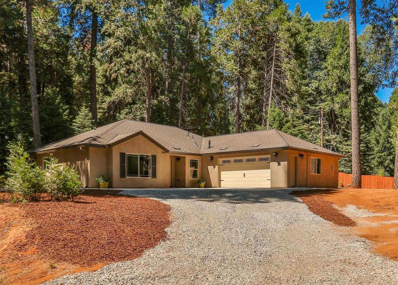 6520 Bandit Ct Pollock Pines, CA 95726