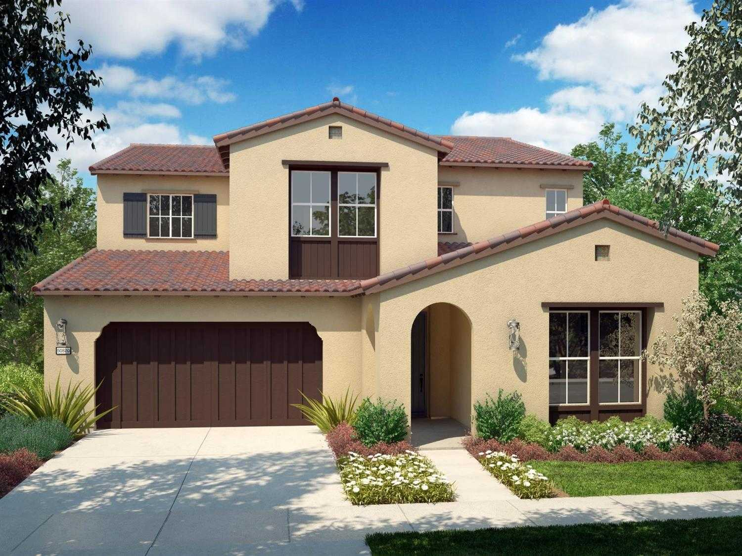 $1,235,088 - 4Br/5Ba -  for Sale in Sage At The Cannery, Davis