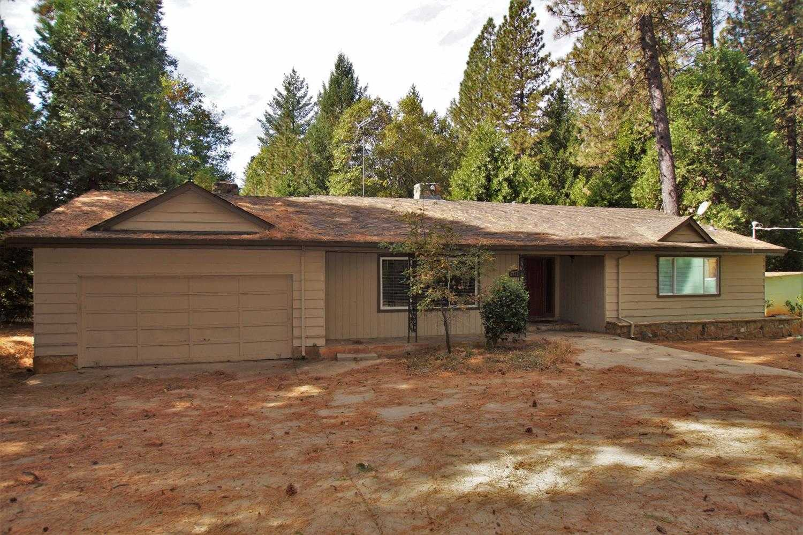 5234 Doe View Pl Pollock Pines, CA 95726