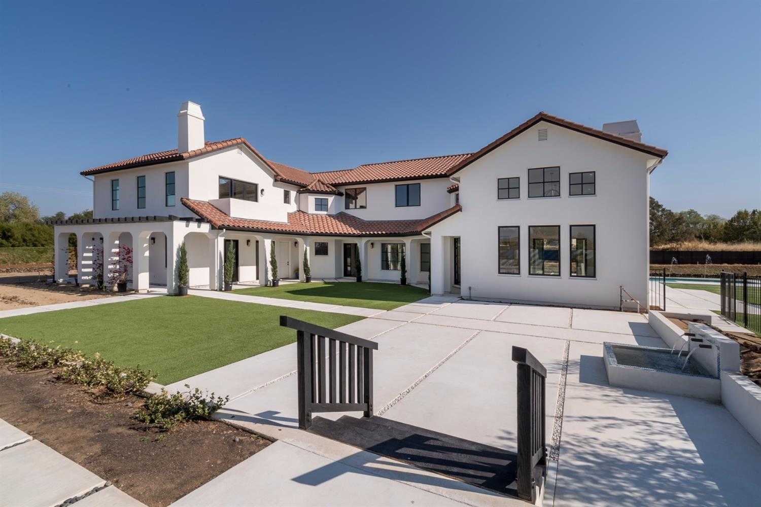 $2,640,000 - 5Br/7Ba -  for Sale in Chelshire Estates, Granite Bay