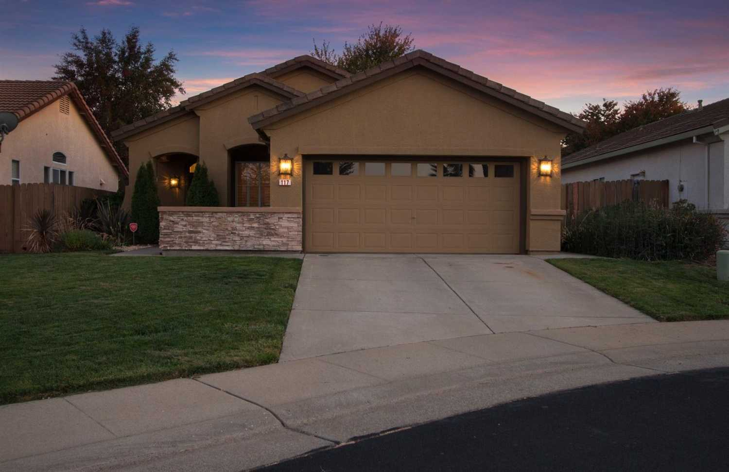 117 Formby Ct Roseville, CA 95747