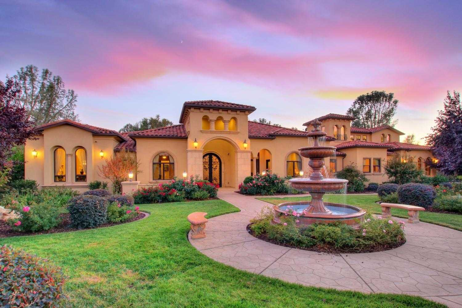 $2,849,000 - 5Br/10Ba -  for Sale in Terracina Estates, Loomis