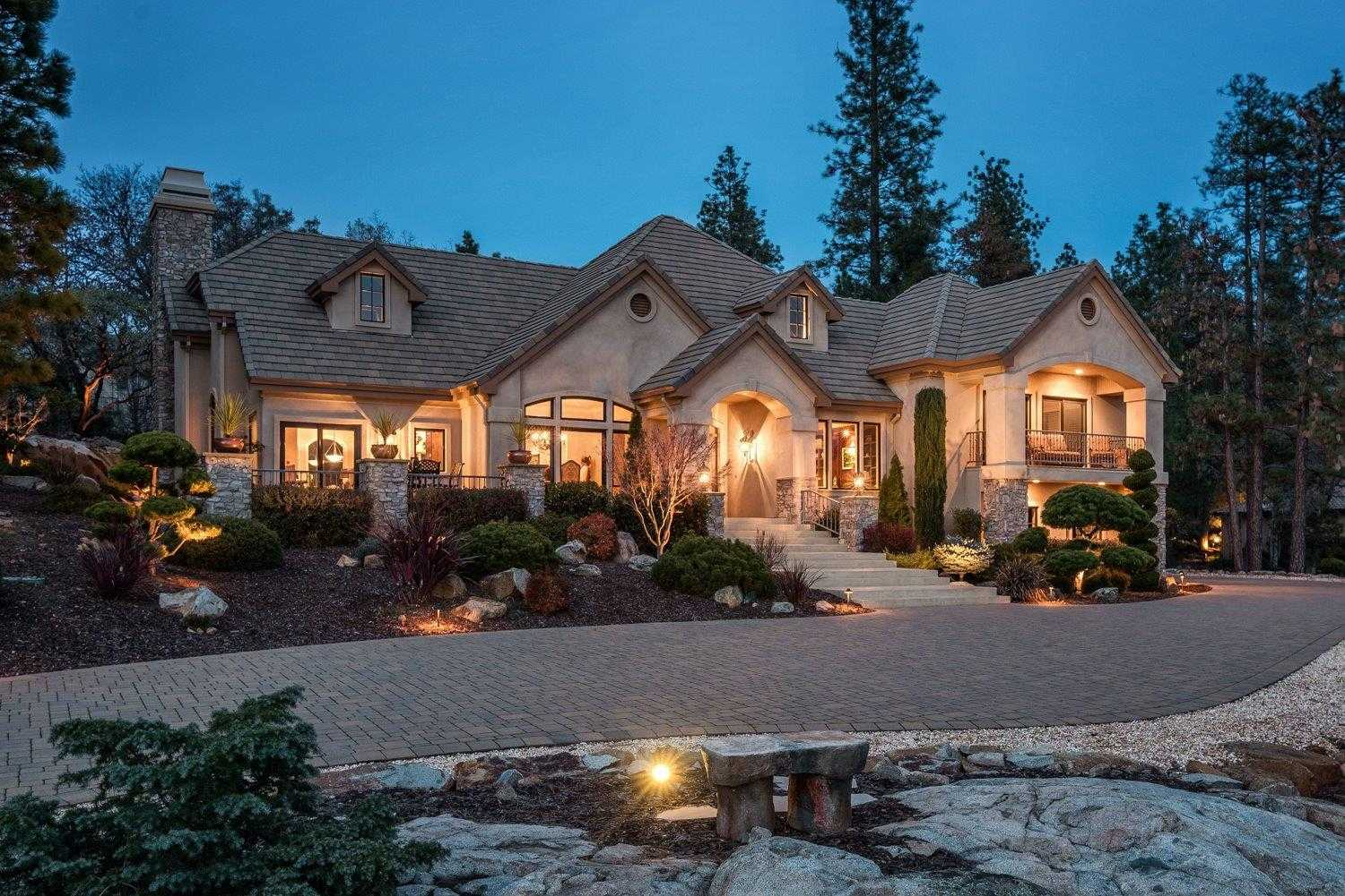 16320 Winchester Club Dr Meadow Vista, CA 95722