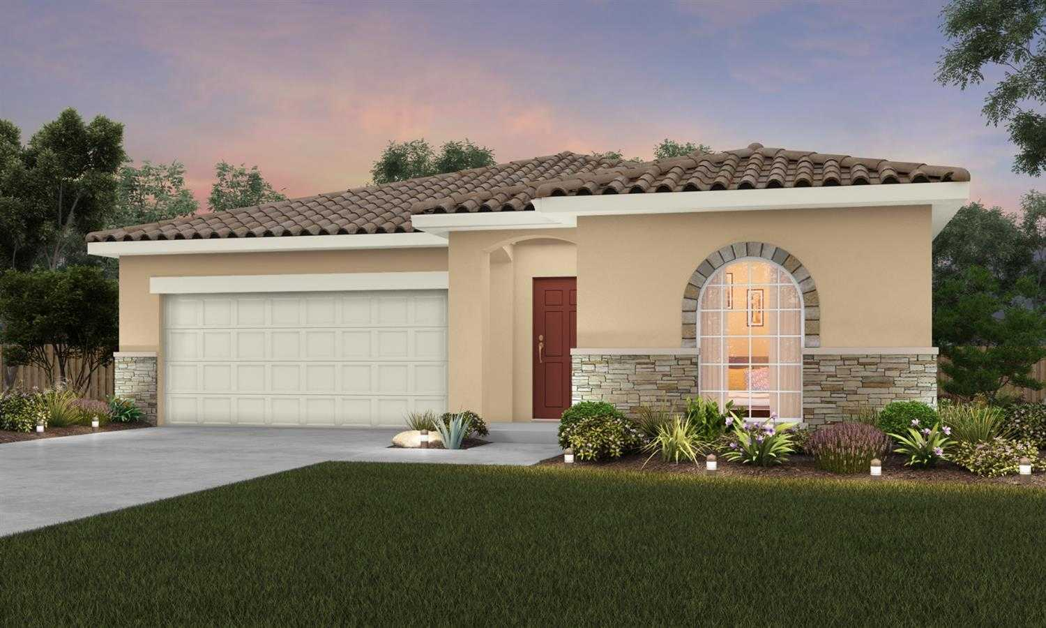 $325,250 - 3Br/2Ba -  for Sale in Merced