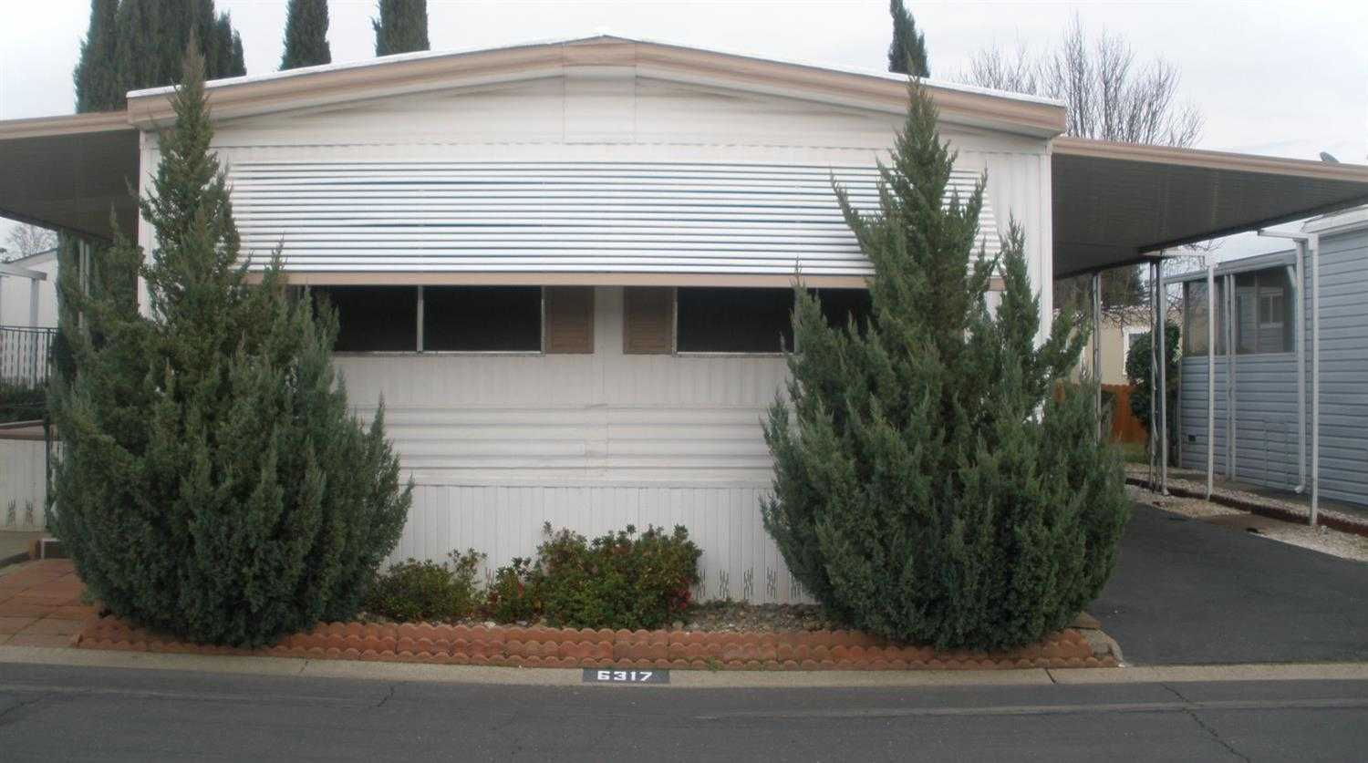 $39,900 - 2Br/1Ba -  for Sale in Sacramento