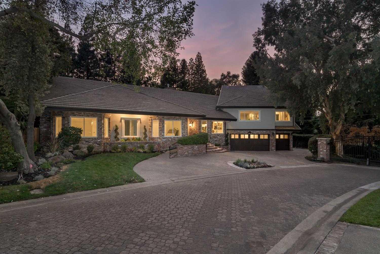 $2,195,000 - 4Br/5Ba -  for Sale in Del Dayo Estates, Carmichael