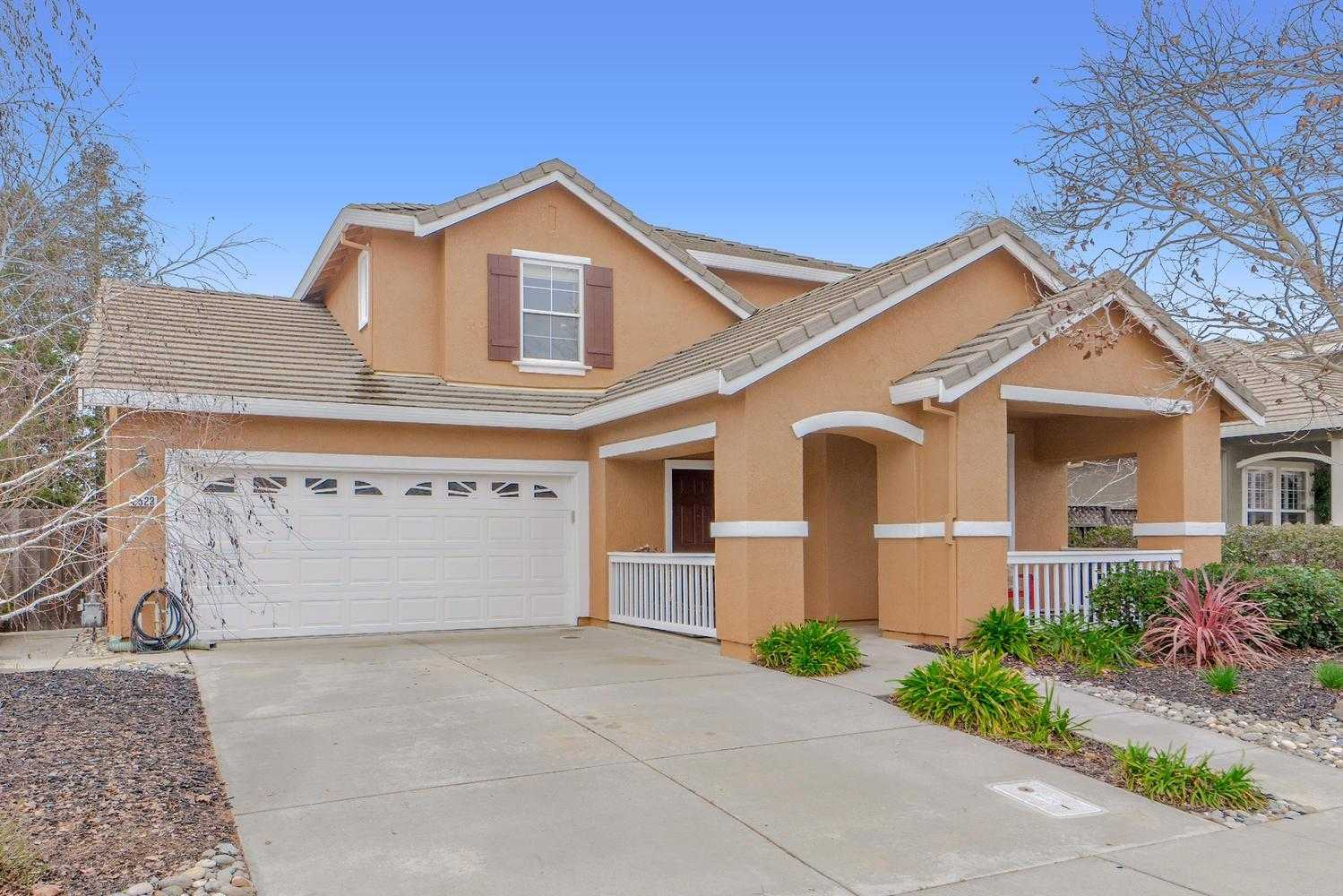 $839,000 - 3Br/3Ba -  for Sale in Wildhorse, Davis