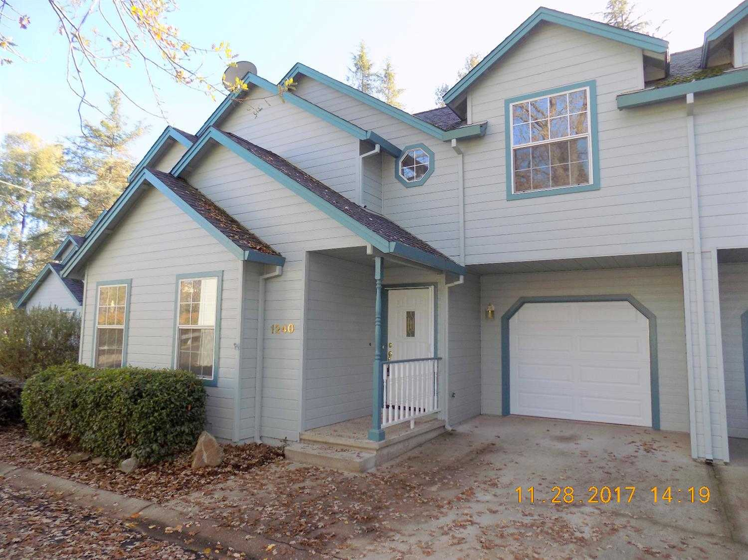 $259,000 - 3Br/2Ba -  for Sale in Angels Camp