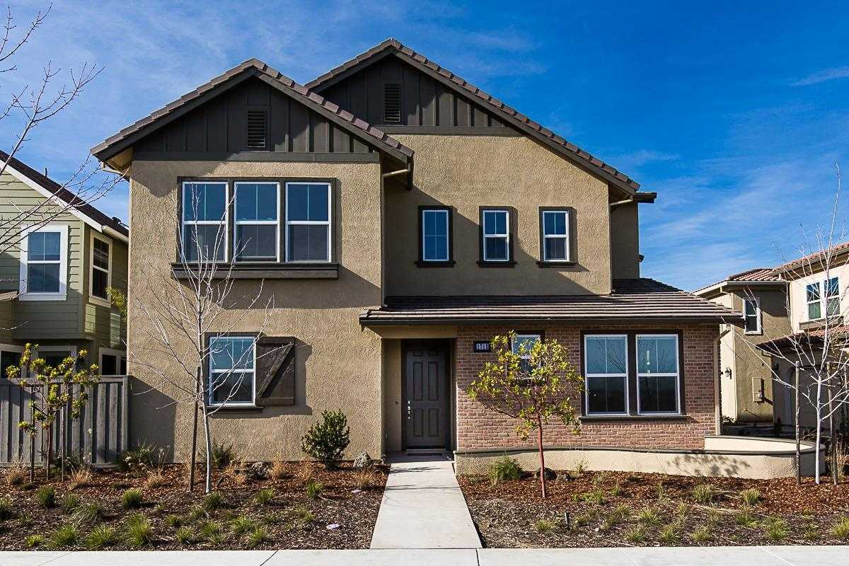$859,900 - 3Br/3Ba -  for Sale in Cannery, Davis
