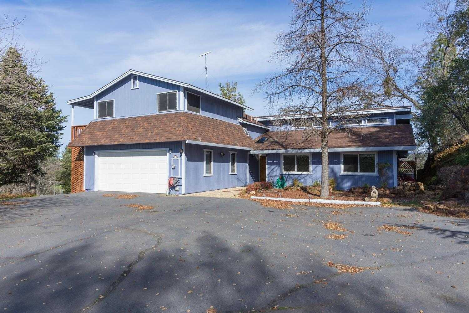 $589,000 - 3Br/3Ba -  for Sale in Placerville