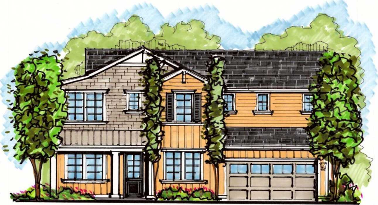 $1,080,000 - 4Br/3Ba -  for Sale in Wildhorse, Davis
