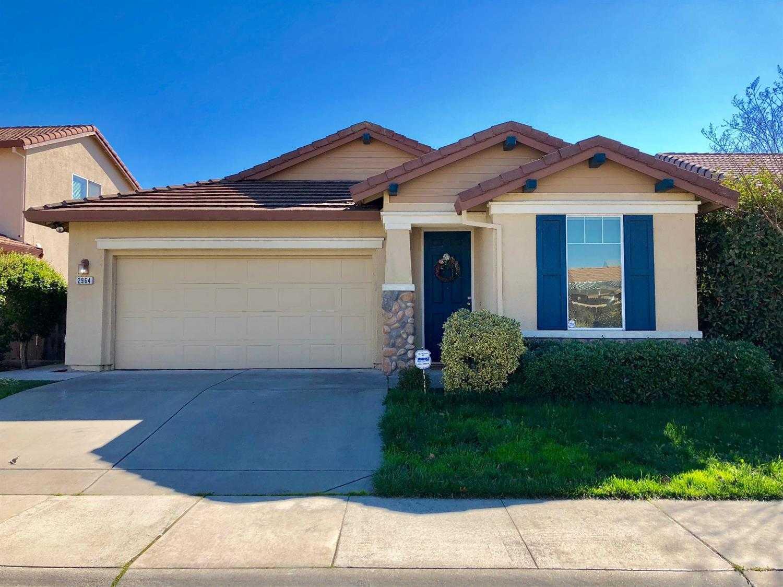 2964 N Platte Way Sacramento, CA 95835