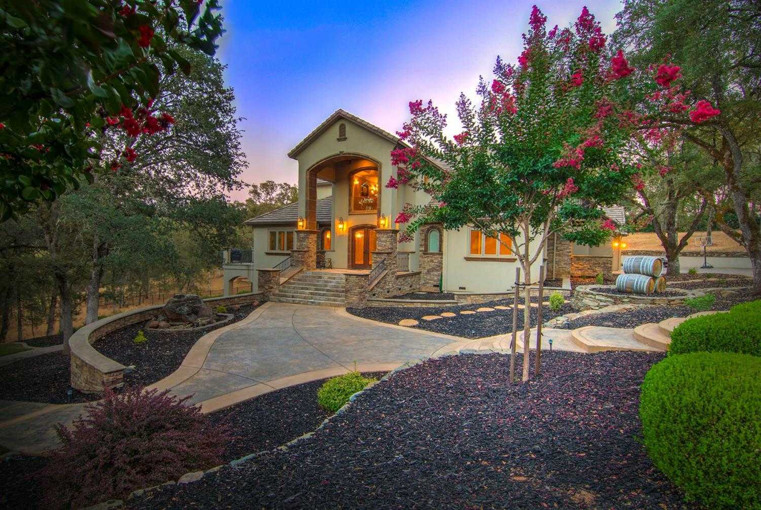 $2,850,000 - 6Br/6Ba -  for Sale in El Dorado Hills