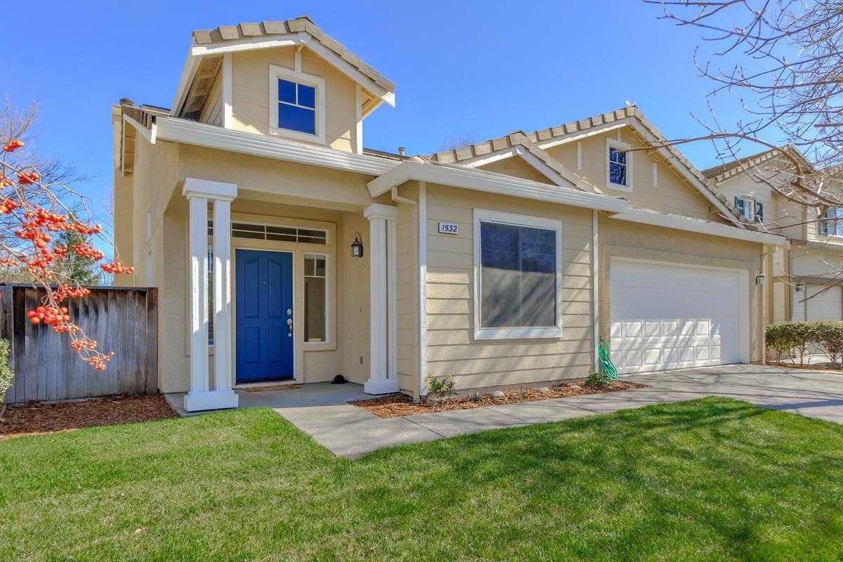 $729,000 - 3Br/2Ba -  for Sale in Davis