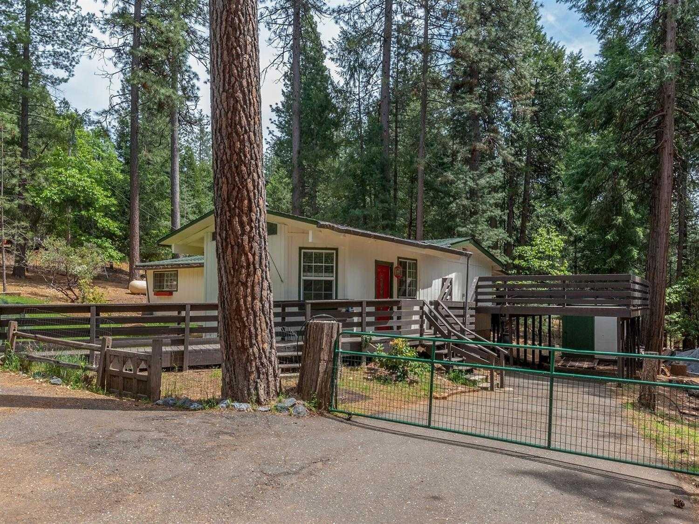 $273,900 - 3Br/1Ba -  for Sale in Sierra Springs, Pollock Pines