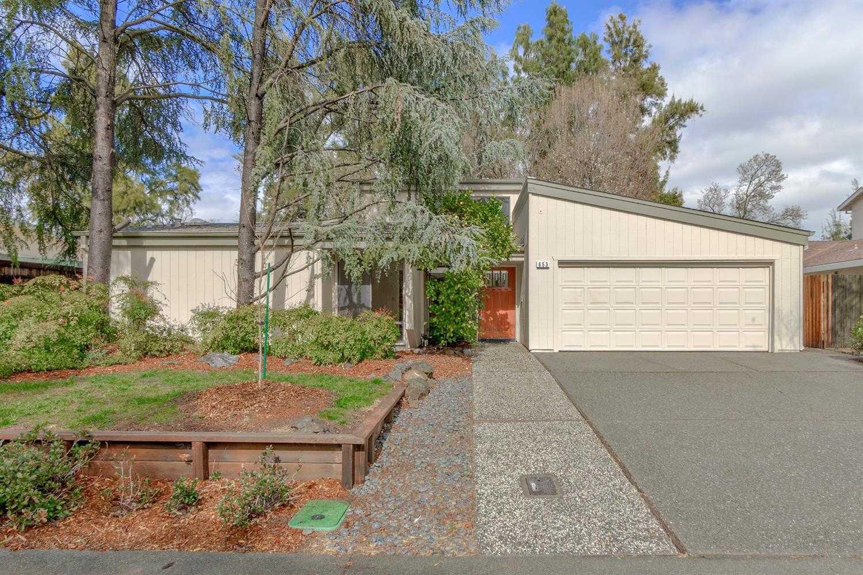 $750,000 - 3Br/2Ba -  for Sale in Davis