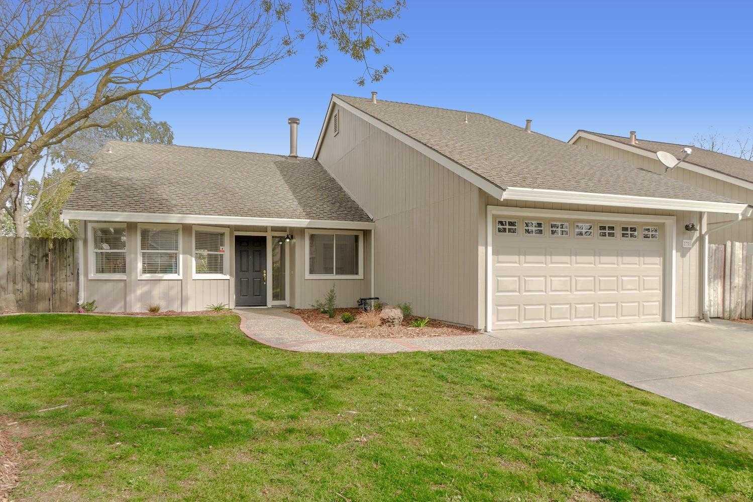 $638,800 - 3Br/2Ba -  for Sale in Rosecreek, Davis