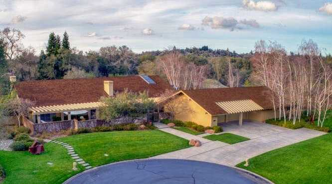 $2,498,850 - 2Br/7Ba -  for Sale in Gold River, Gold River