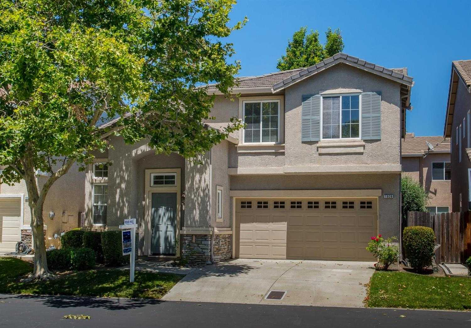 $659,500 - 3Br/3Ba -  for Sale in Davis