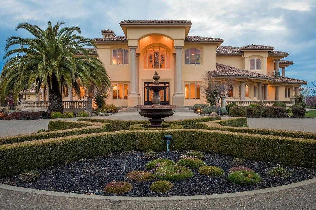 $2,500,000 - 6Br/7Ba -  for Sale in Milton Estates, Shingle Springs