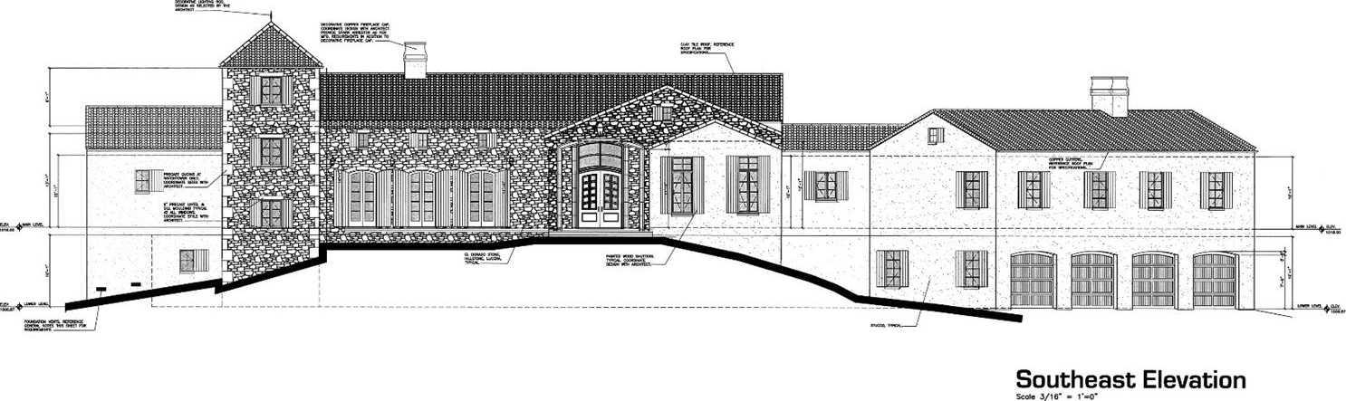 $6,300,000 - 5Br/6Ba -  for Sale in El Dorado Hills