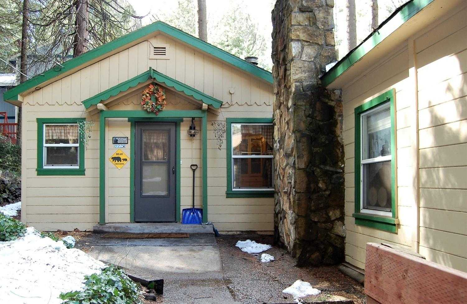 $299,000 - 3Br/2Ba -  for Sale in Pollock Pines