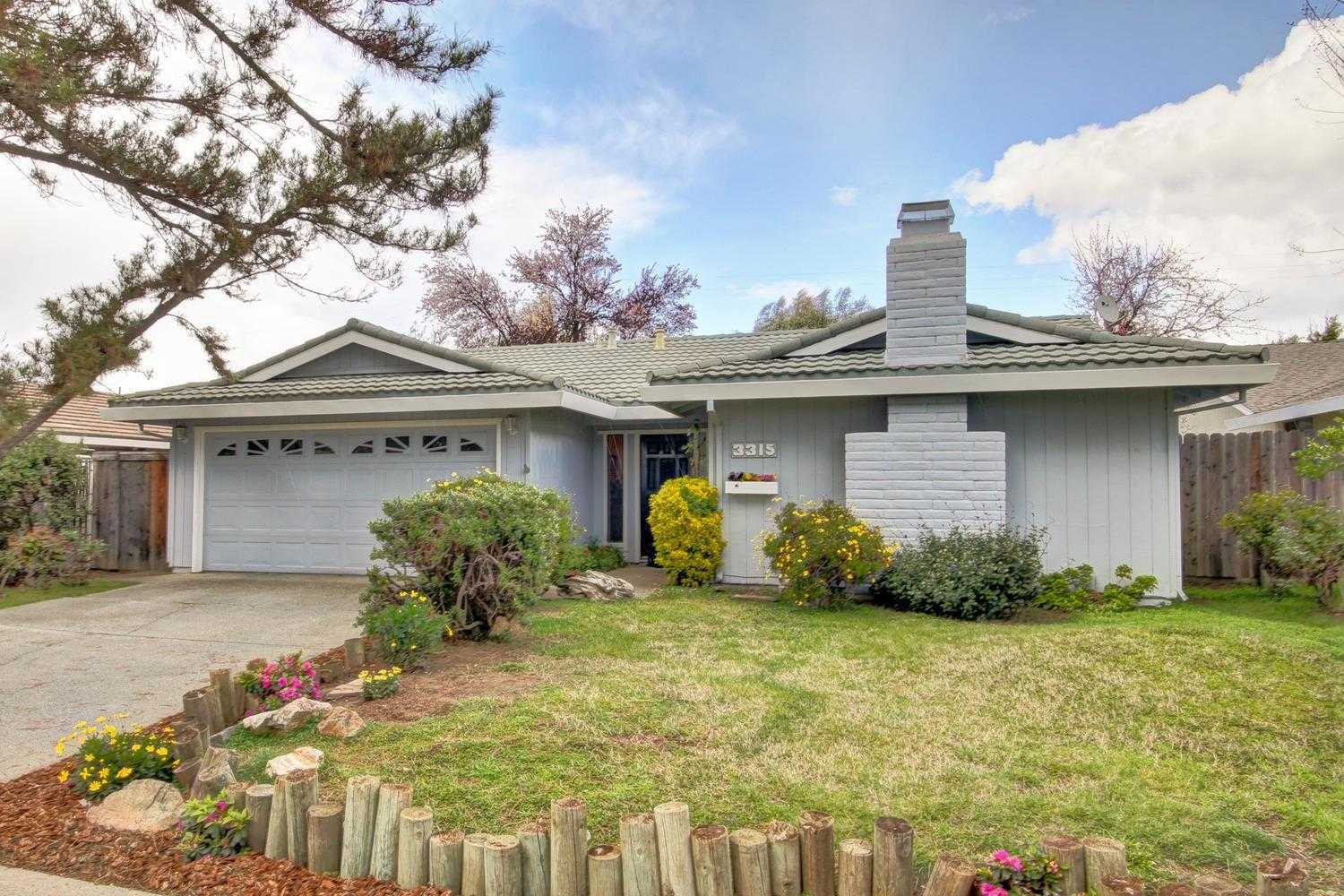 $675,000 - 4Br/2Ba -  for Sale in Davis