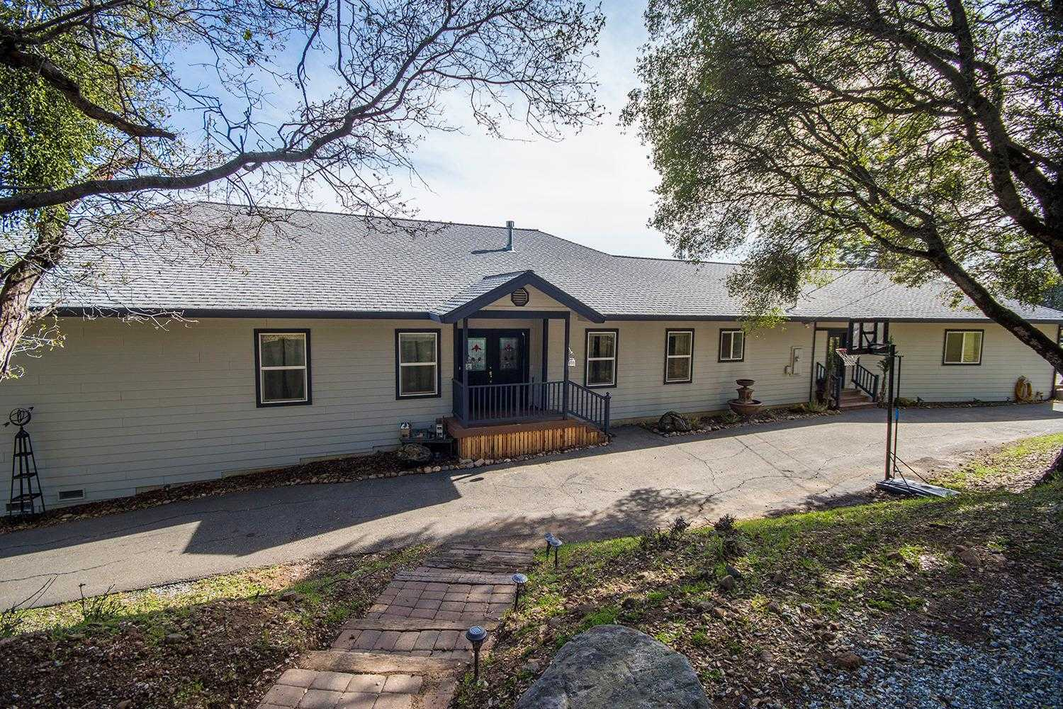 3461 Paydirt Dr Placerville, CA 95667