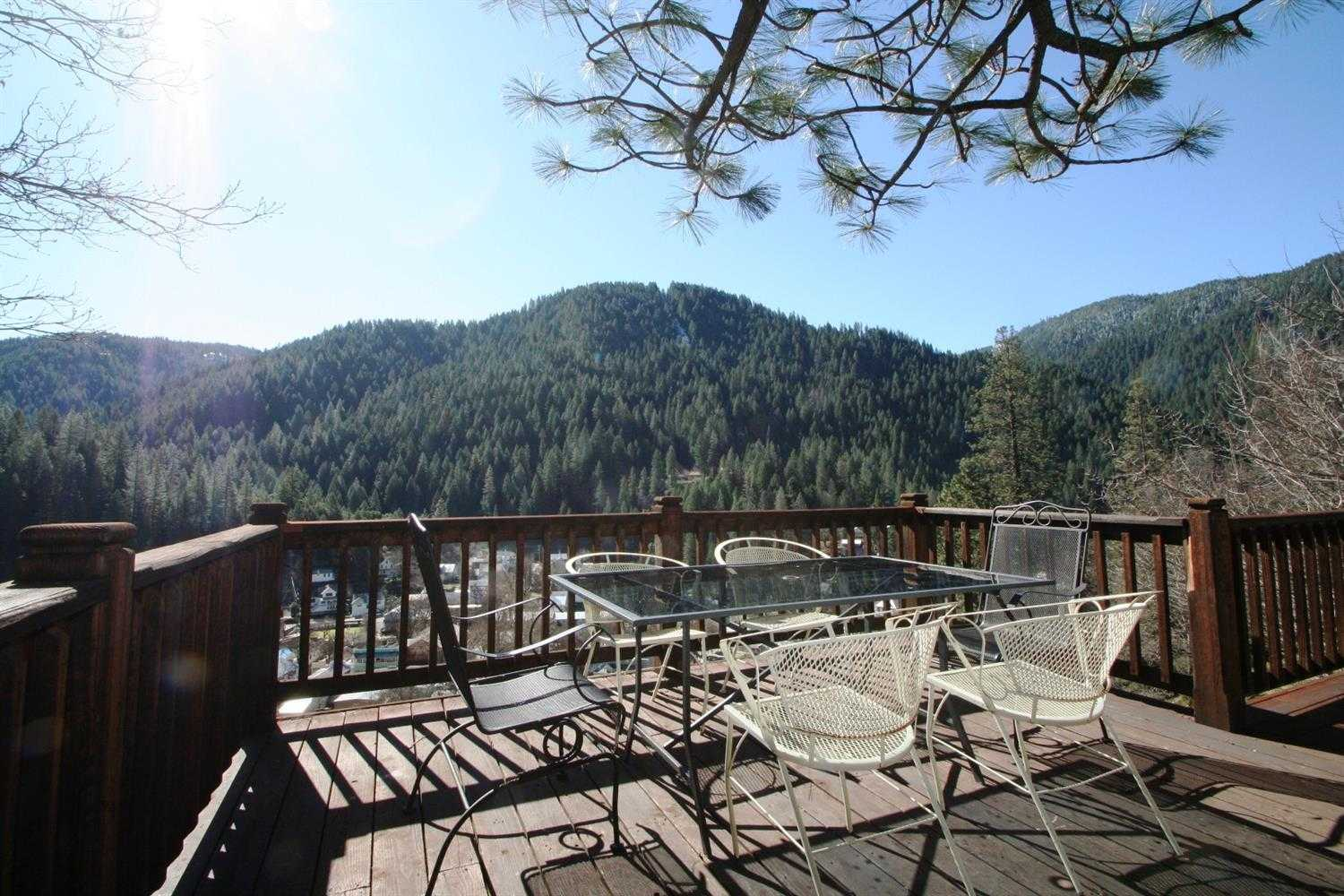 $289,900 - 4Br/2Ba -  for Sale in Town / Downieville, Downieville