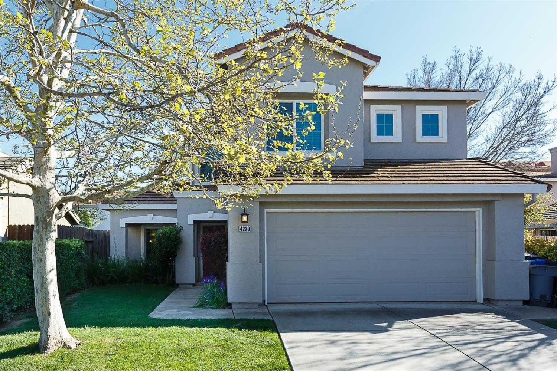 $699,000 - 4Br/3Ba -  for Sale in Davis